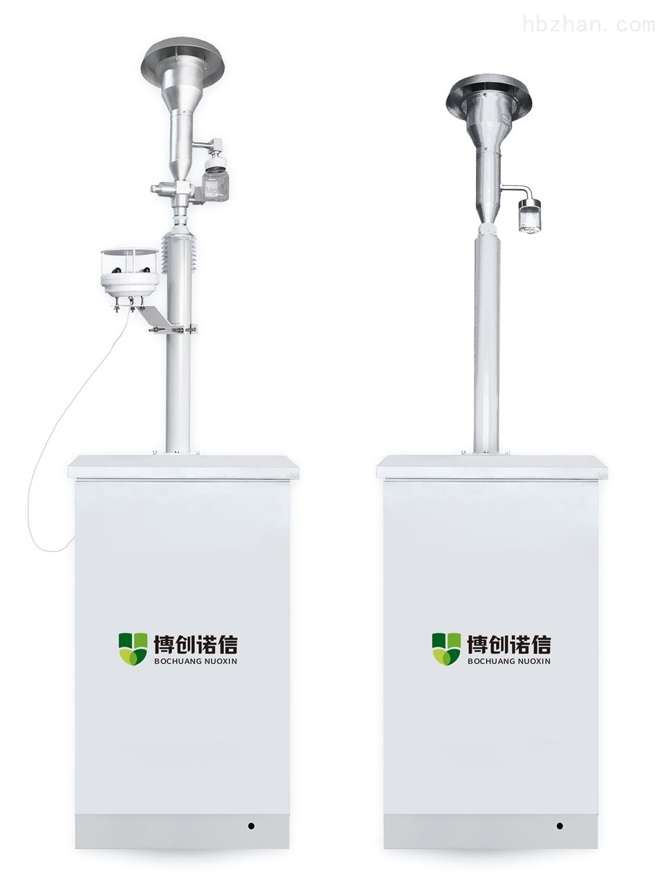 环境空气网格化监测系统