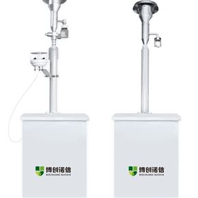 ZY-KQ01空氣質量微型監測站