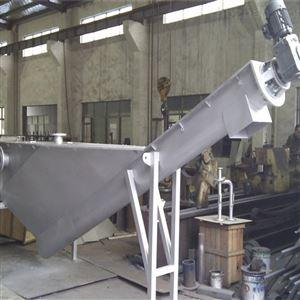 HT砂水分离器污水处理前期预处理