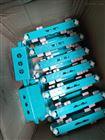 管式滑線四級集電器JD4-100A