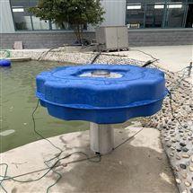 河道增氧设备