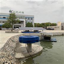 如克RPQ-4000 380VRPQ4000喷泉曝气机湖泊河网生态景观水处理