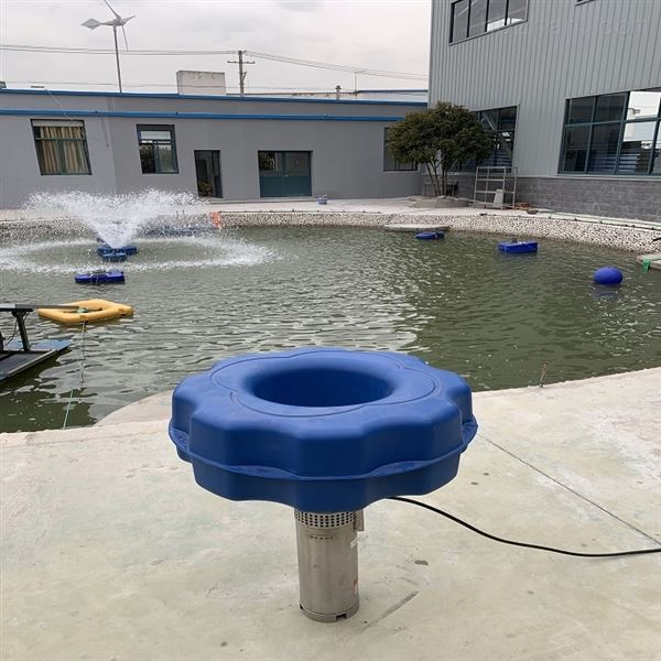 RPQ河道增氧设备