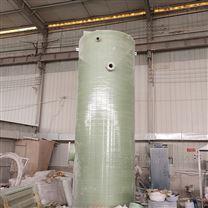 Φ3.8米一体化预制泵站南皮
