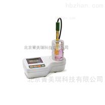 意大利哈纳HANNAHI208磁力搅拌酸度测定仪