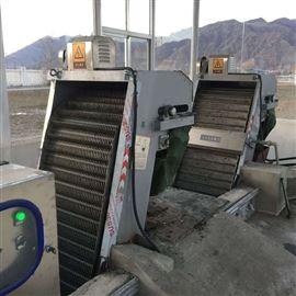 商丘网格式机械格栅除污机价格