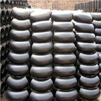 罗山L360对焊弯头环保工艺