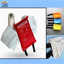 电焊防火毯