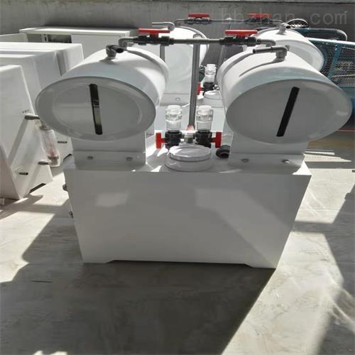 钦州叠螺式污泥脱水机型号保达标
