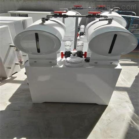 四川绵阳涪城PCR实验室废水处理设备厂家价格