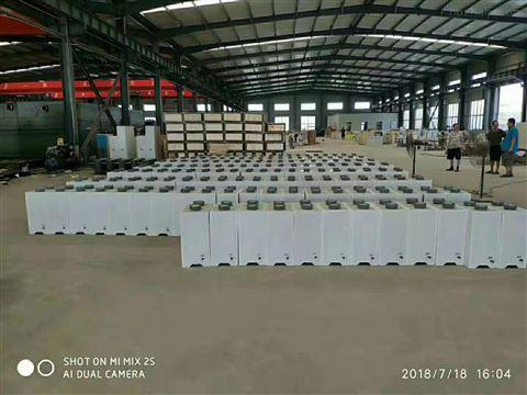 博尔塔拉州豆腐制品厂污水处理设备多少钱