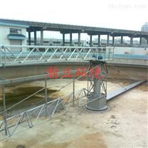 沉淀池全桥式中心传动刮泥机定制