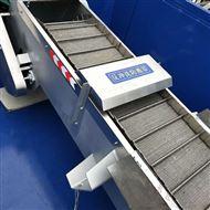 回转式机械格栅除污机技术特点