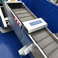 小型回转式机械格栅除污机生产厂家