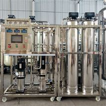 制药用二级反渗透纯化水设备