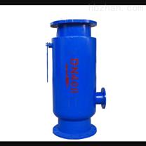 自动反冲洗排污过滤器