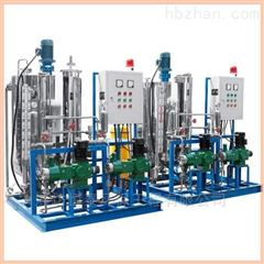 ht-184岳阳市联氨加药装置的结构组成