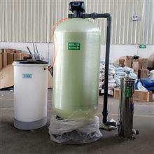 0.5-50T/H工业软化水设备供应