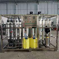 饮料超滤设备一体式净水系统