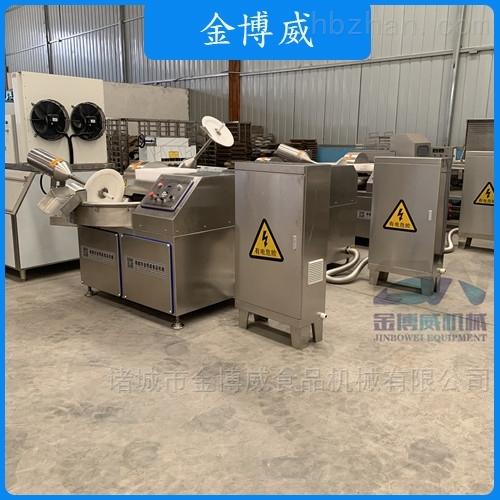 鱼豆腐制作机器