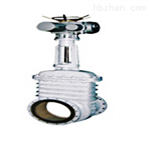 TCZ41H-陶瓷闸阀