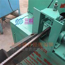 钢筋除锈机适用于哪些钢筋?