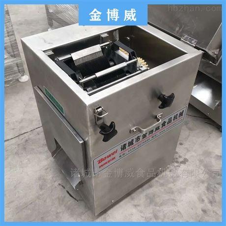 千页豆腐丝加工设备