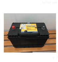 荷兰VETUS蓄电池发电机设备专用电池-厂家