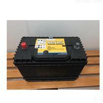 荷兰VETUS蓄电池VEAGM220代理商