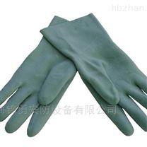 防酸手套_耐油耐酸碱防化手套_实验室防化服