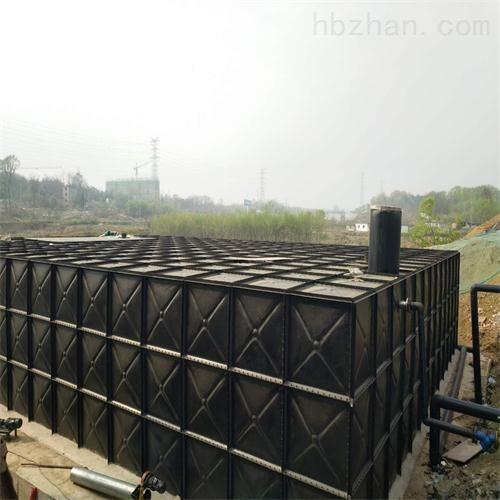 河北省廊坊市地埋式箱泵一体化设备厂家