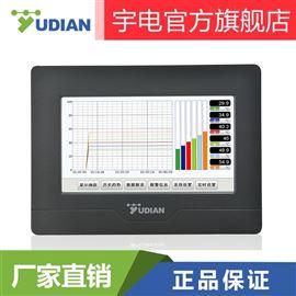 AI-3559/AI-3759/AI-3959AI-3559單路大尺寸觸摸記錄型溫控器