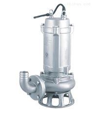 QWQW300-500-15-45潜水固定式无堵塞排污泵