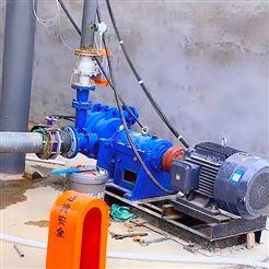 SYA100-70压滤机入料泵专用泵