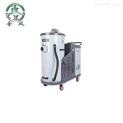 DH5500-5.5KW80L脉冲反吹滤筒吸尘器
