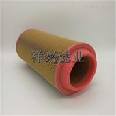 祥兴A222100000412适用于挖掘机空气滤芯
