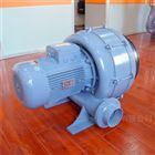 全风HTB125-704透浦式鼓风机(工厂)