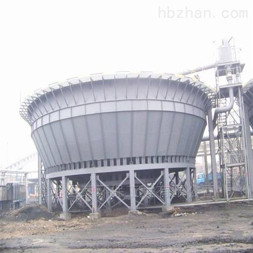 岳阳市中心转动泥污浓缩机