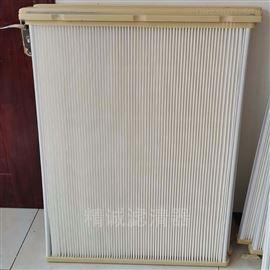 除塵濾芯板框除塵濾芯濾筒廠家定做經驗豐富精誠