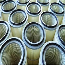 除塵濾芯電廠不銹鋼除塵濾芯濾筒廠家訂做質量保證
