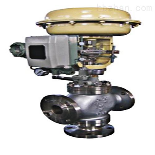 SZJHP气动精小型薄膜调节阀