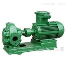 沁泉 2CY-1.1齿轮润滑泵|润滑油泵