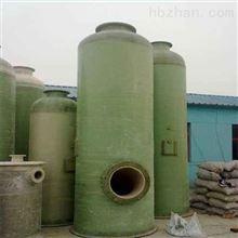 蓝阳环保上海玻璃钢净化塔 自产自销