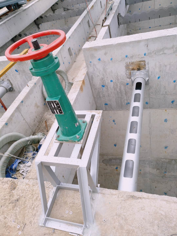 黑龙江撇渣管安装屠宰场集油撇渣器