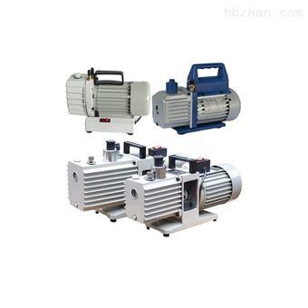 XZ、2XZ型小型旋片式真空泵