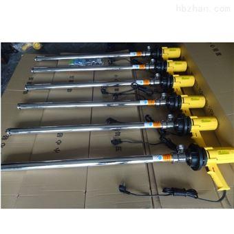 SB-1型电动抽液泵批发