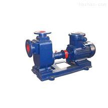 CYZ-A型自吸油泵船用離心式自吸油泵