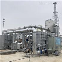 RTO蓄熱式廢氣焚燒爐
