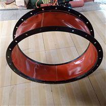管道连接口变径帆布软连接