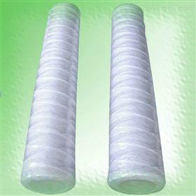10~40U线绕滤芯江门蜂房式线绕滤芯厂家